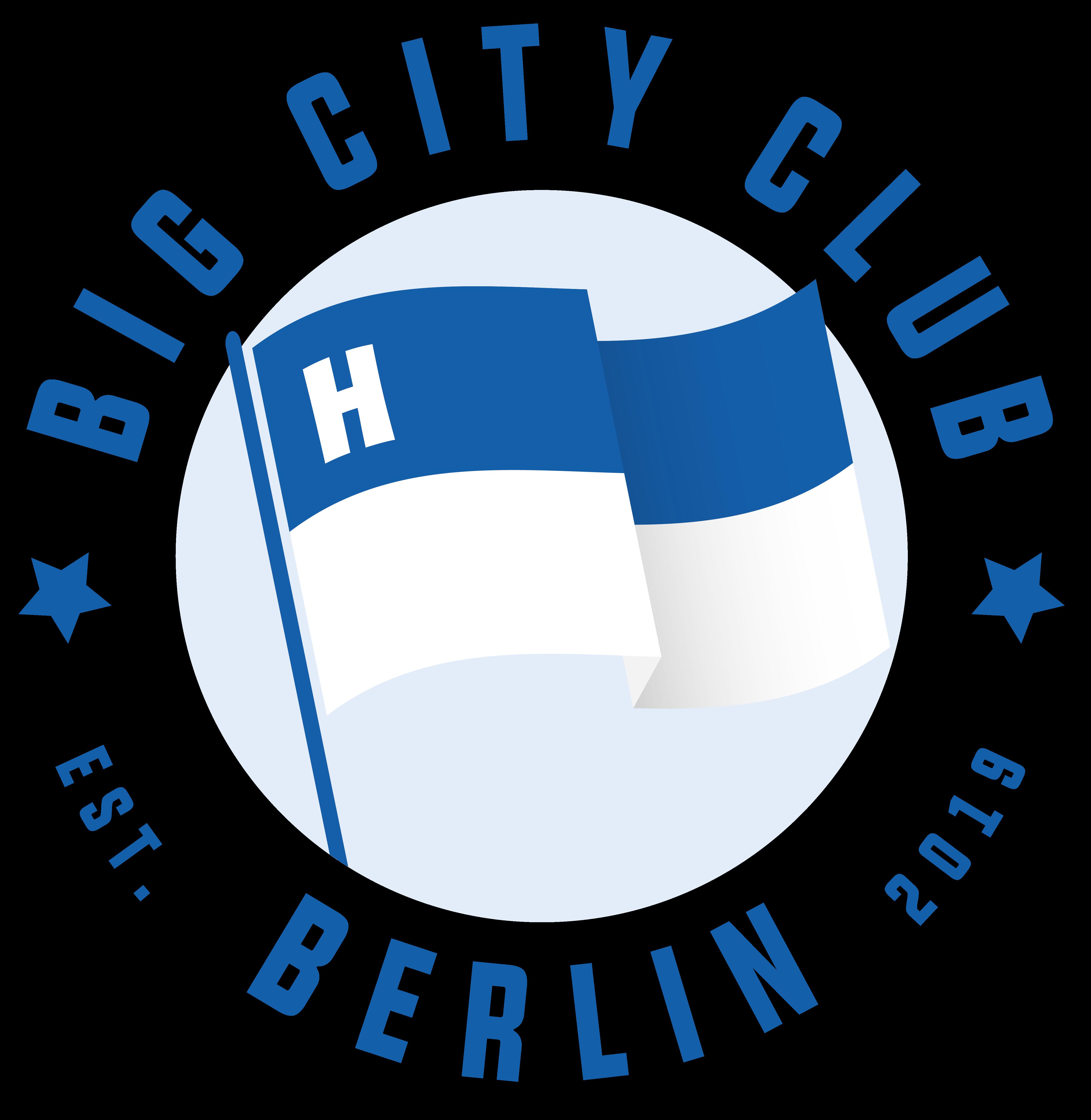 BIG CITY CLUB BERLIN
